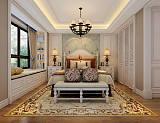 家饰佳装饰 打造别墅装修简约美式家装风格