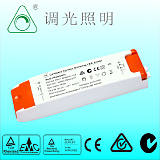 18-30W可控硅調光電源/SAA CE認證電源/恒流調光電源/筒燈面板燈電源