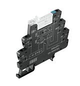 供應魏德米勒TRS 24VDC 1CO繼電器;