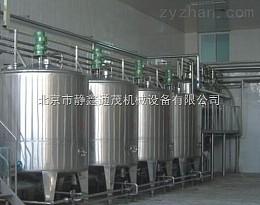 储存罐生产厂家-储存罐价格--北京市静鑫通茂