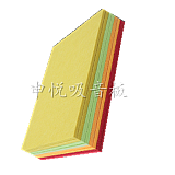 天津吸音板廠家琴房隔音材料聚酯纖維吸音板多少錢聚酯纖維吸音板哪家好;