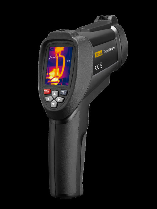 供应华盛昌DT-9868便携式红外热成像仪厂家直销