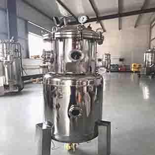 500L-伊春不锈钢-500L发酵罐-不锈钢发酵罐-北京市静鑫通茂