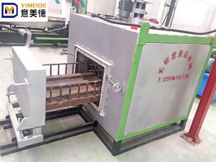供应操作简单 红外线模具炉 加工快 铝型材模具炉