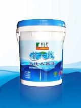 千叶松单组份水性木器漆系列;