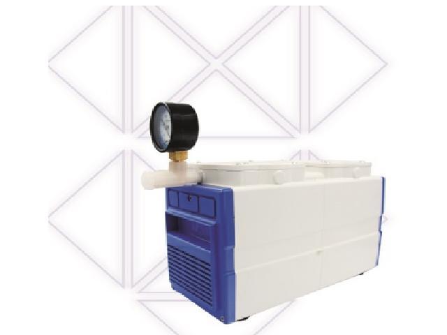 天津賽普瑞實驗設備SPR係列隔膜真空泵真空隔膜泵無油隔膜真空泵廠家
