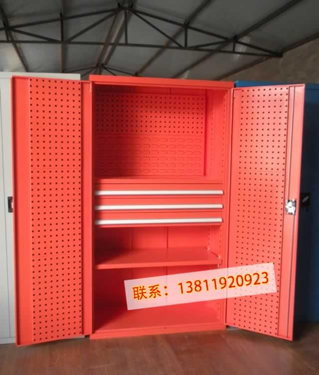 供应格诺重型工具柜配件置物柜车间刀具柜