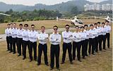 天天飛飛行學院面向全社會招生