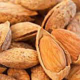 營養價值高促進吸收五香巴旦木500g;