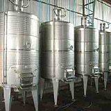 500L-聊城500L-不锈钢发酵罐-不锈钢发酵罐生产厂家-北京市静鑫通茂;