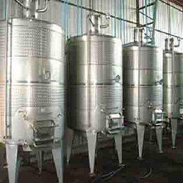 500L-聊城500L-不锈钢发酵罐-不锈钢发酵罐生产厂家-北京市静鑫通茂