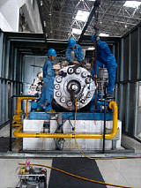 电站设备安装调试及检修维护