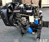 裝載機用柴油機75kw 濰坊工程機械用柴油機 R4105ZG柴油機廠家直