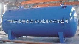 储水罐生产厂家-储水罐价格-北京市静鑫通茂