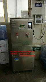 湖北武汉地区医院采用什么开水器好?