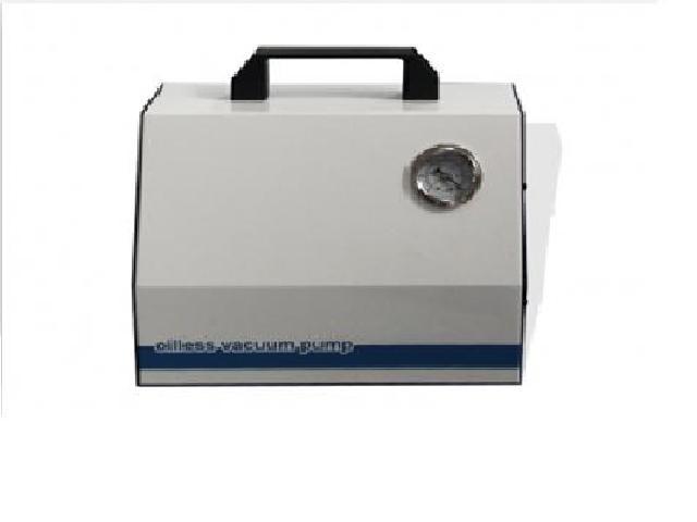 天津賽普瑞實驗設備SPR-15無油手提真空泵無油真空泵廠家