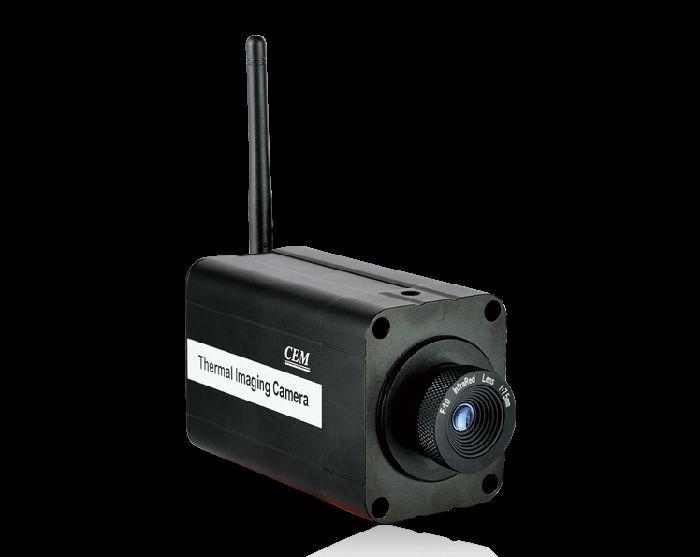 供应华盛昌正品 DT-971S监控型热像仪厂家直销