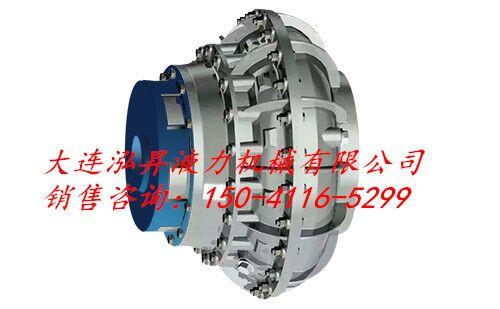 液压机械偶合器YOX400安装,厂家上门指导