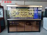 彩蝶款铝合金鱼缸 水族箱厂家;