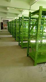 昆明恒卓货架专业货架制造生产设计商;