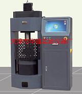 微机控制电液伺服压力试验机价格;