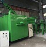 1000L动物尸体无害化处理设备生产厂家--北京嘉禾旭牧;