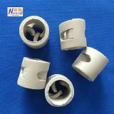 厂价供应鲍尔环 量大价优冷却塔填料规格齐全陶瓷鲍尔环;