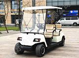 四川电动车四座高尔夫接待车,楼盘接待电动车,看房旅游高端电动车;