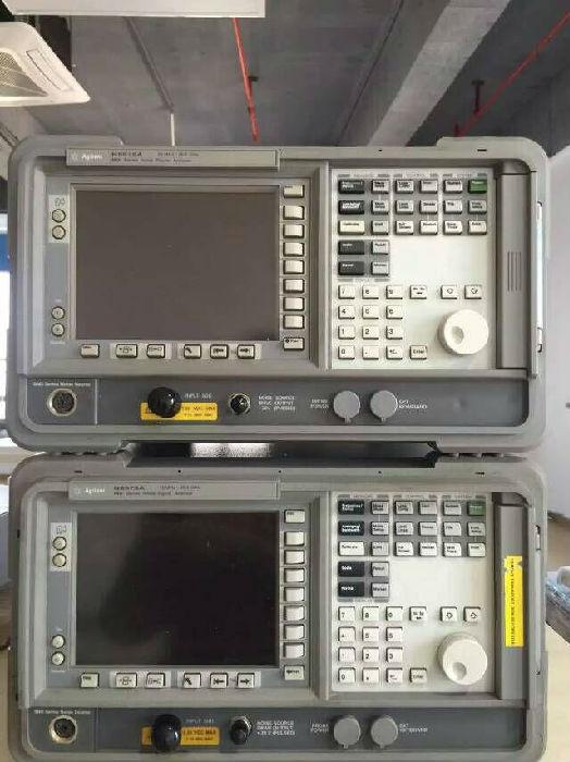 回收二手安捷伦Agilent N8975A 噪声系数测试仪