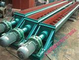 久运ls400绞龙输送机2018全新设计山东水泥厂专业制造;