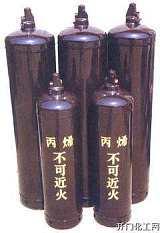 高纯丙烯气体(进口),氦气,氙气,氢气等