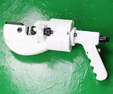 82B线材专用25型液压剪;
