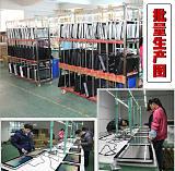 汉微19/22/27/32寸高清led分众液晶屏播放器超薄楼宇电梯壁挂式广告机;