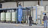 阳极氧化行业中水回用处理设备-瑞特良环保;