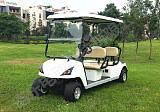电动车价格四座高尔夫蓄电池球场车,优质电动车,山地高尔夫电瓶车;