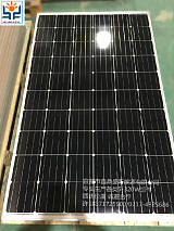 太阳能电池板鑫鼎盛XDS-M-280高效单晶硅光伏组件 280W电站板;