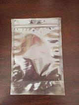 防油纸带,复合自立拉链袋;