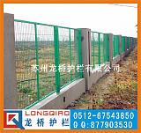 合肥浸塑护栏网 合肥绿色护栏网 小区护栏网 龙桥护栏厂家直销;