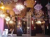 上海兢煜实业有限公司,以长效环保照明灯饰进驻新房子;