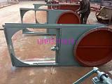 大口径插板阀DN300系列出售;