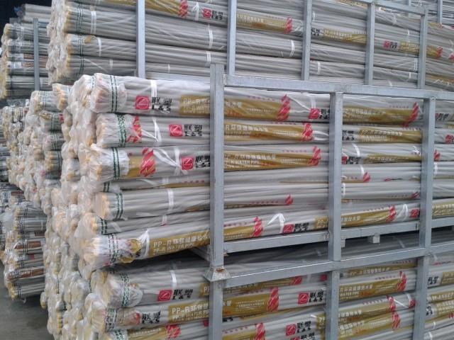 上海联塑HDPE双壁波纹管18516005023陈