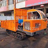 山西履带运输车 通用履带式拖拉机厂家配置
