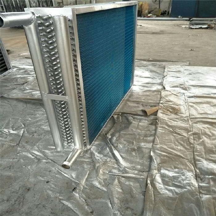 供應空調機組銅管表冷器