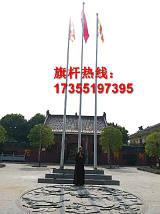 陕西榆林旗杆|安康不锈钢旗杆|汉中旗杆|商洛电动旗杆