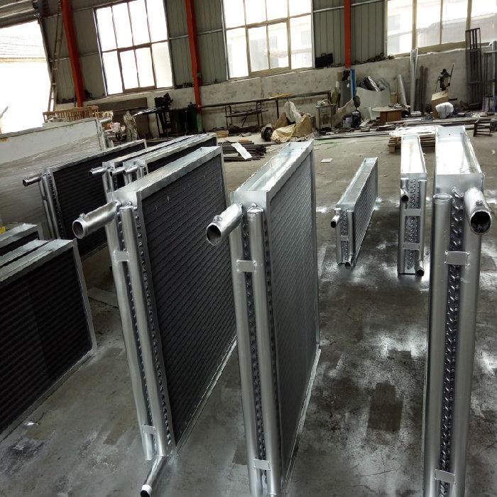 銅管表冷器生產廠家