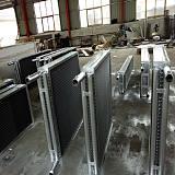 铜管表冷器生产厂家;