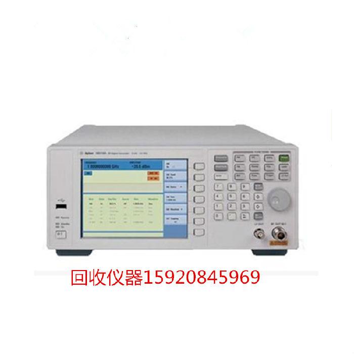 回收Agilent/安捷伦N5183A MXG微波模拟信号