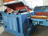 无酸洗双重除锈环保智能盘圆拉丝SC-14B除锈机