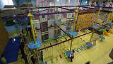 历奇探险-高空网阵-High Ropes Course-空中探险定制