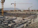 四川成都建筑工程质检检测中心权威建筑工程材料检测第三方;